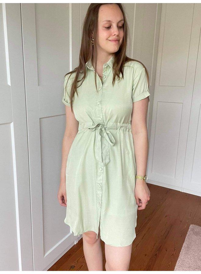 Dress Florine Mint