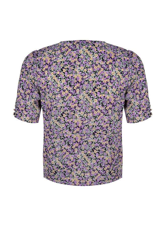 Top Juniper Purple