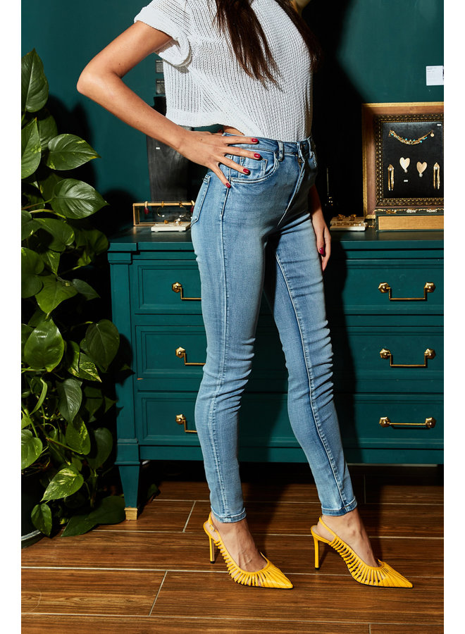 Jeans Filla