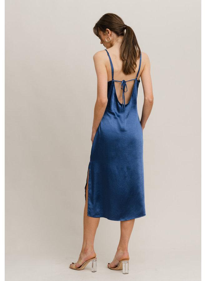 Nadja Strap Dress