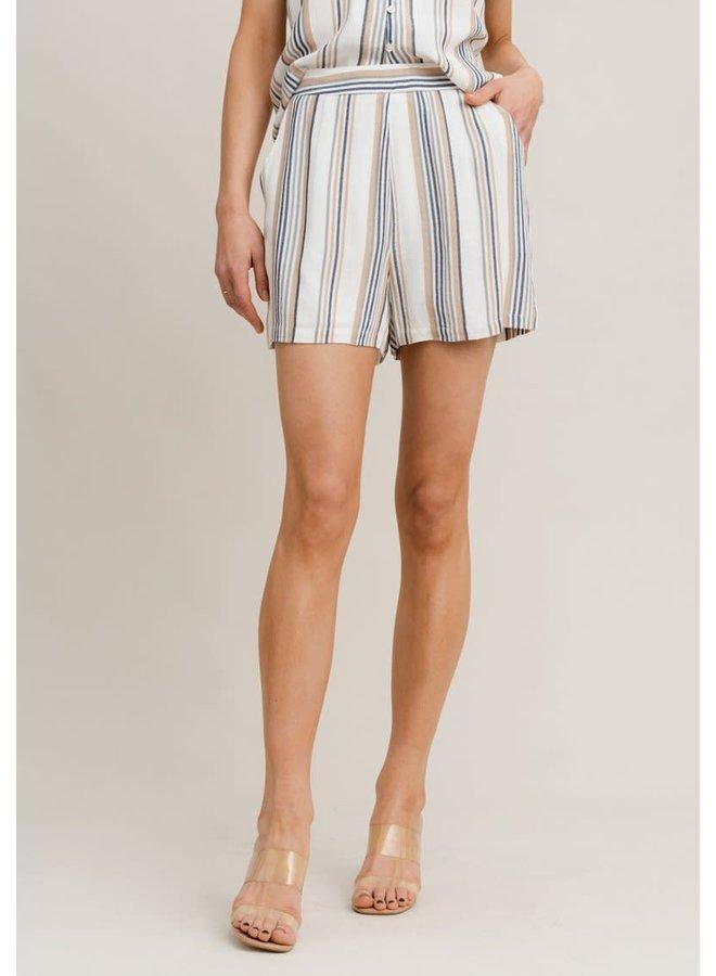 Vendela Shorts