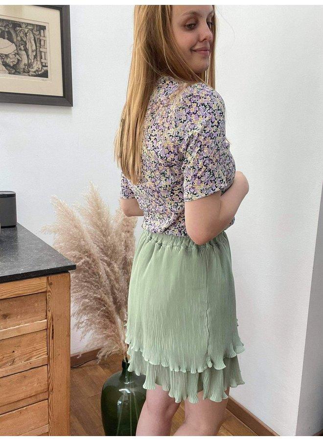 Skirt Hinda Mint