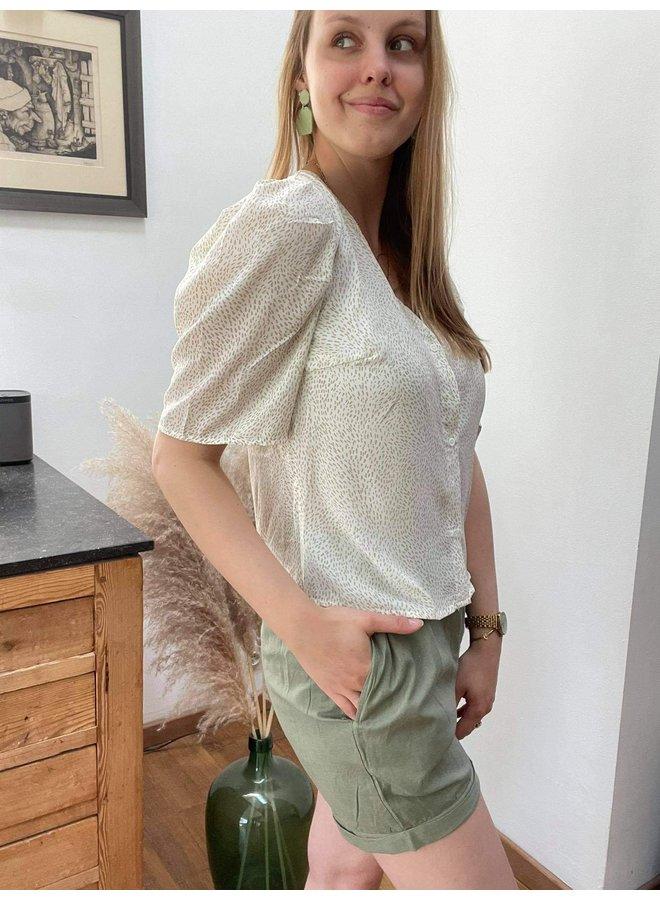 Alina Shorts