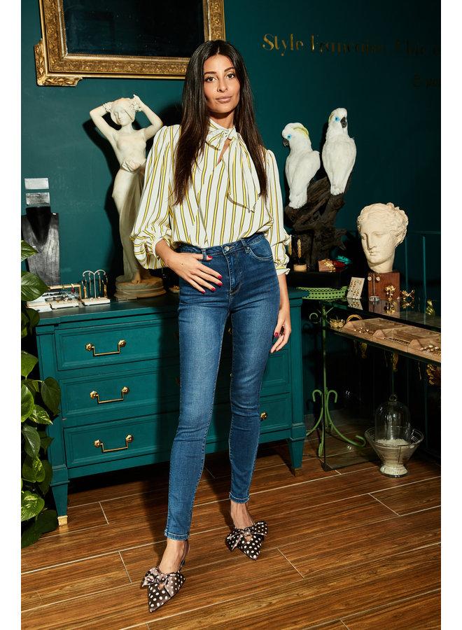 Jeans Floor