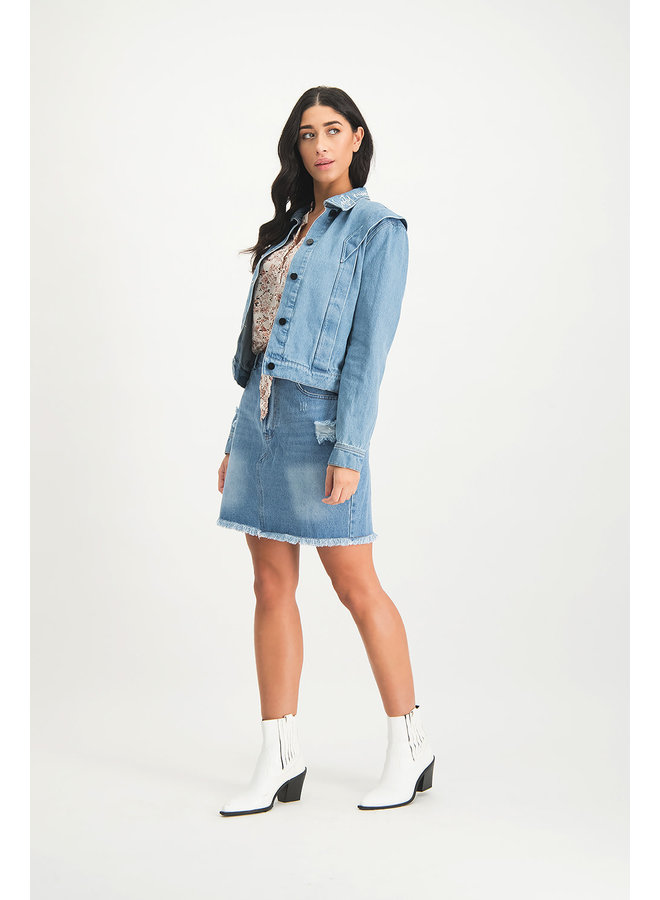 Jacket Suzy Jeans