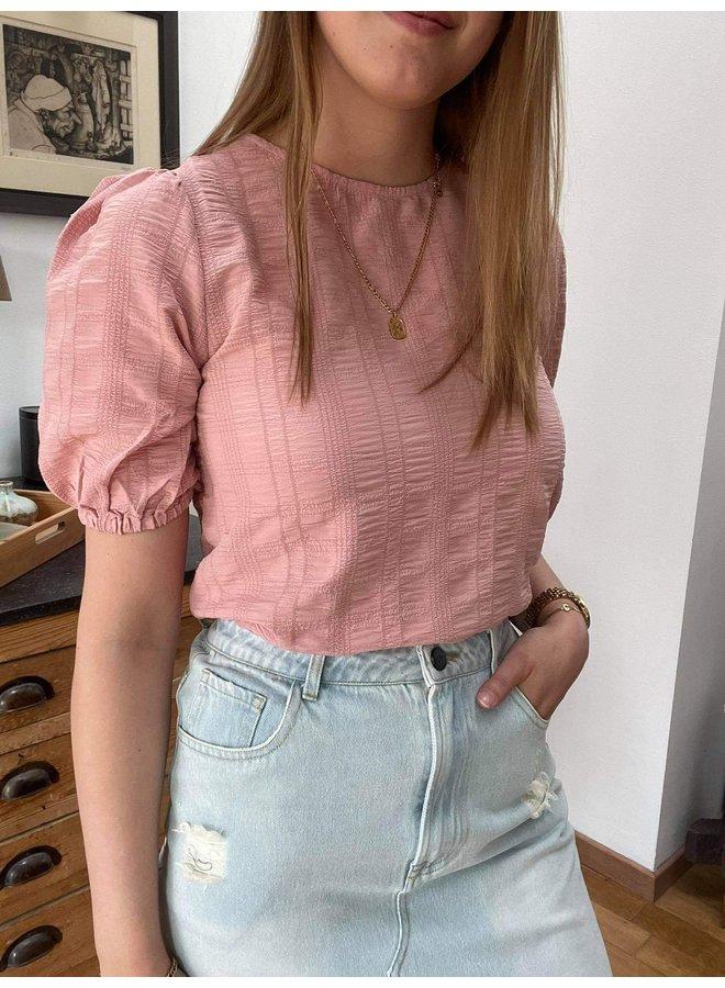 Top Giulia Pink