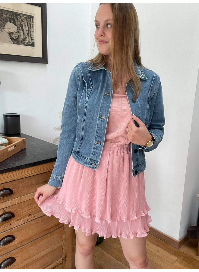 Skirt Hinda Pink