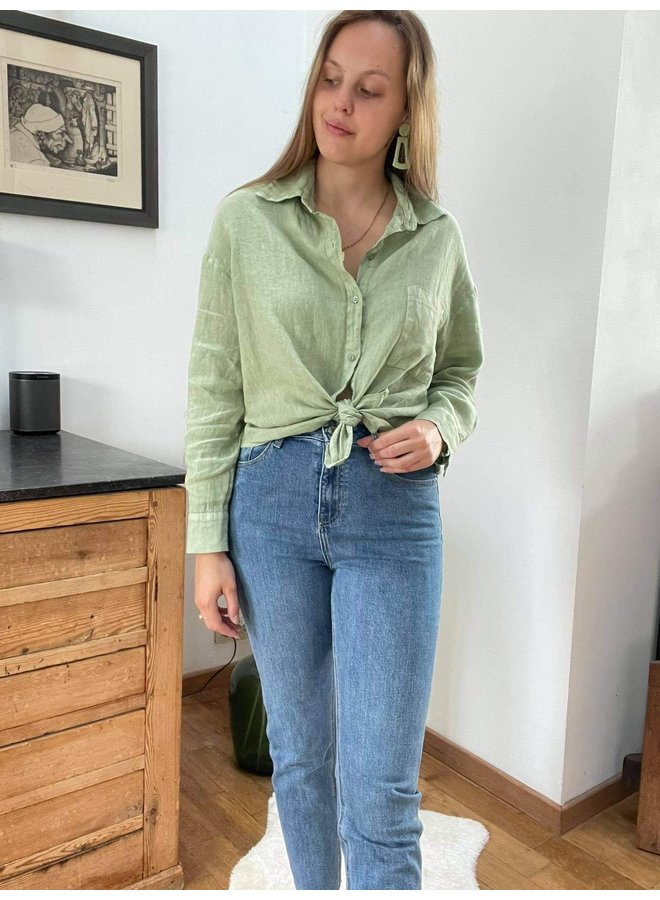 Mom Jeans Zoey