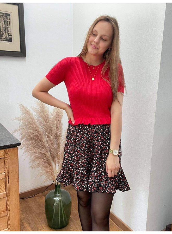 Vania Knit Top