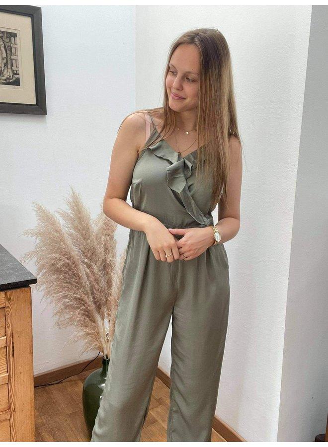 Felicia Jumpsuit