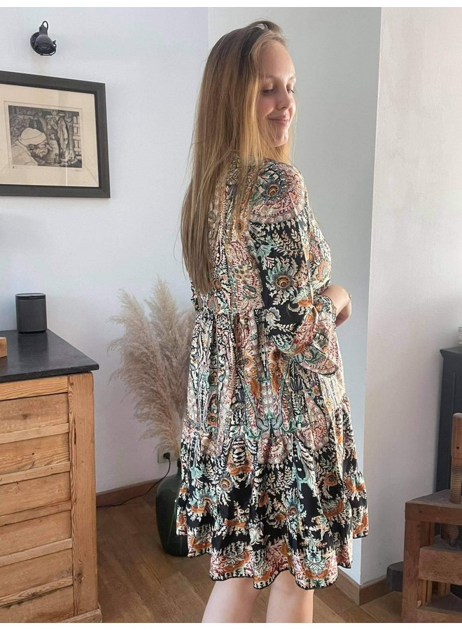 Kleedje Sari
