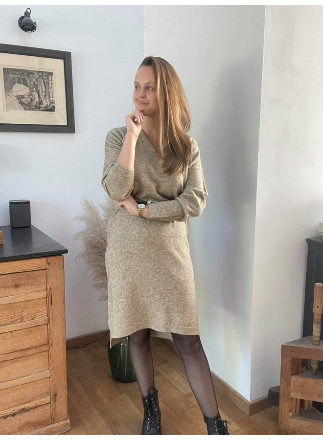 Knit Dress Ava