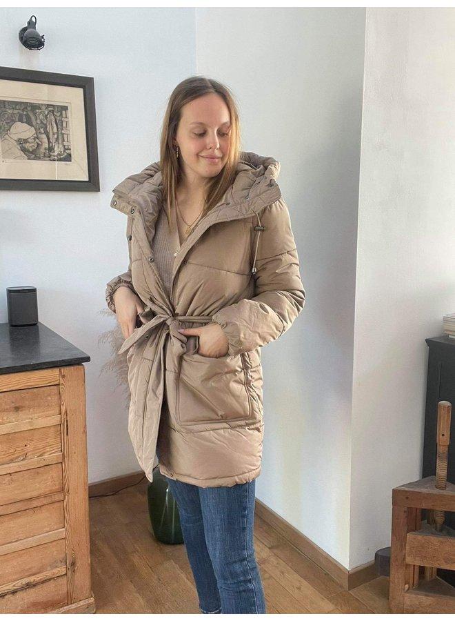 Fannie Puff Jacket
