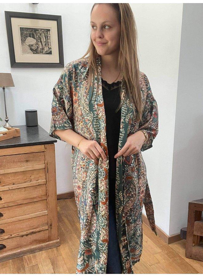 Kimono Elsa