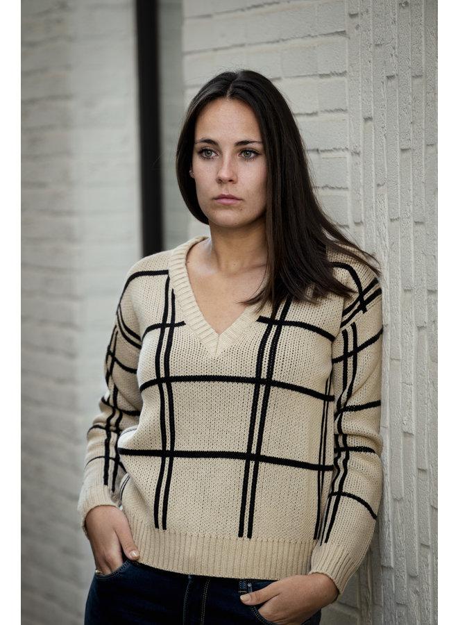 Maia Jauqard Knit