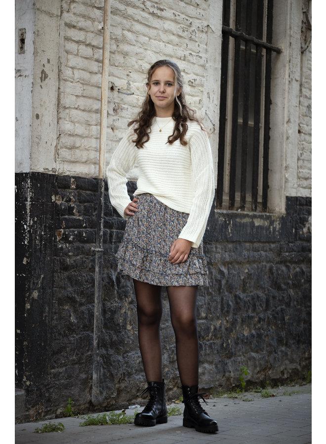 Michelle Short Knit