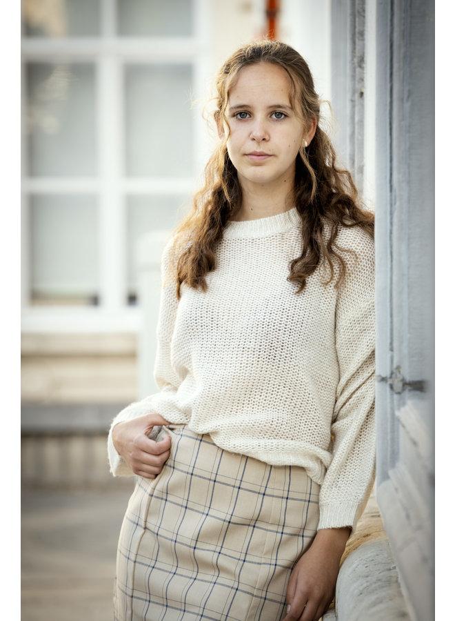 Mandy Knit Beige