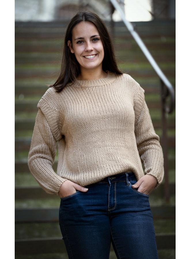Michelle Knit