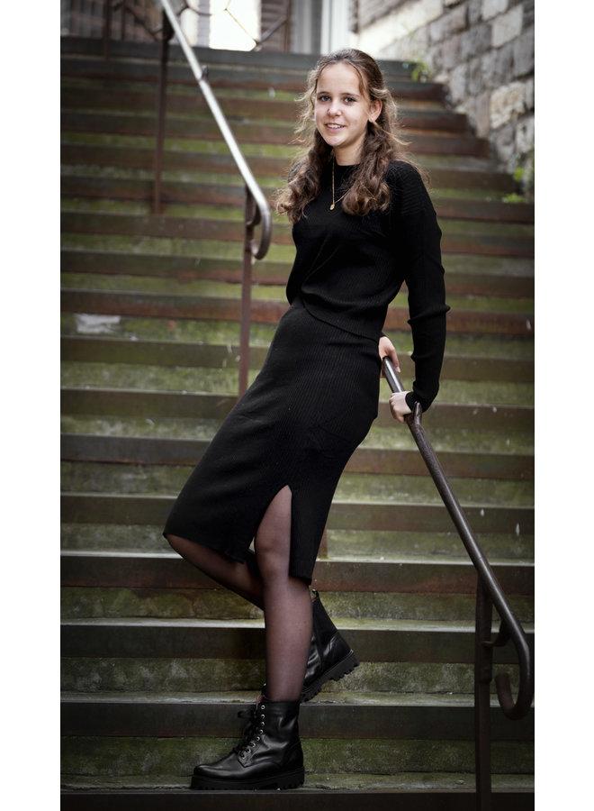 Megan Knit Skirt