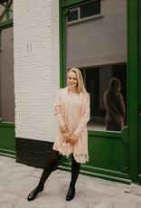 Esqualo F20.03504 Dress Col Blush