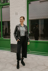 Bianca 55009 Adela Jersey Blouse Black