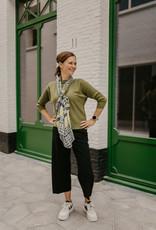 Bianca 57712 Basilia Sjaal Green Mix