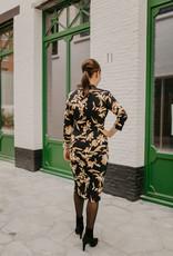 Joseph Ribkoff 203204 Dress Black