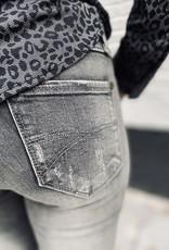 Esqualo W20.12705 Trouser Grey