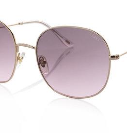ikki 72-2 Sunglass Gold Pink