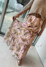 Atmos A8029RK-D-C Casy Skirt Pink