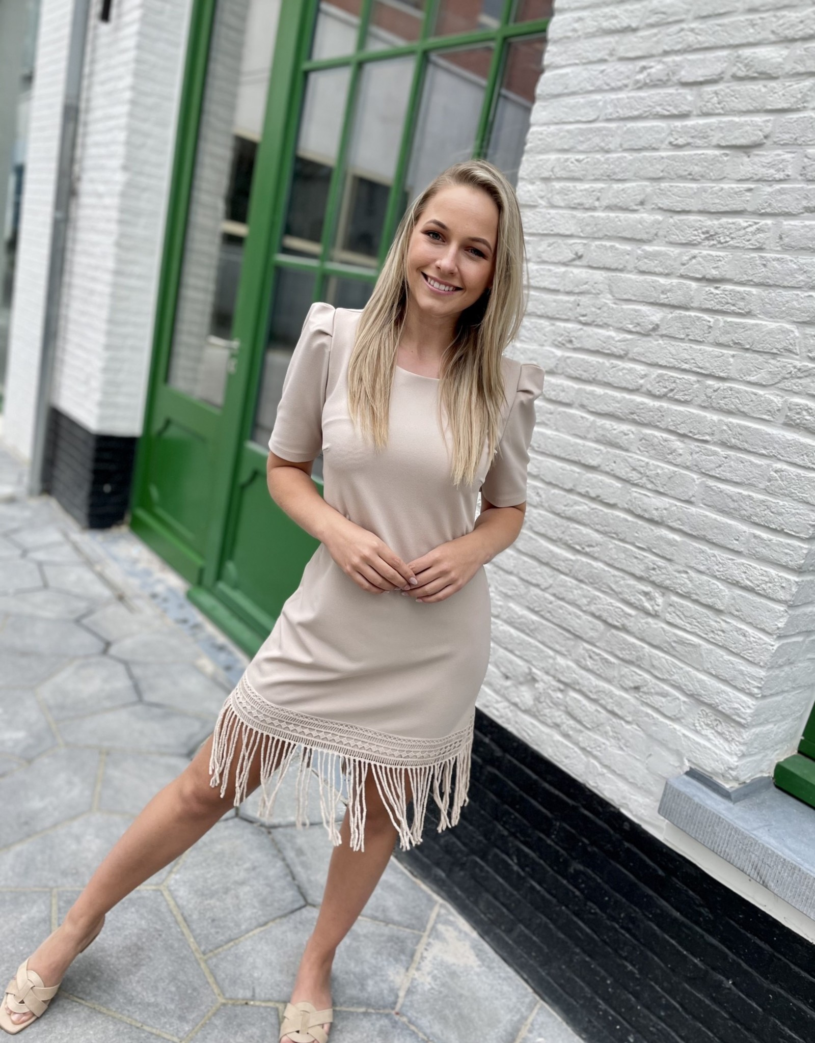 rinascimento CFC0017875002 Dress Crepe