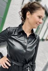 Joseph Ribkoff 213953 Dress Black