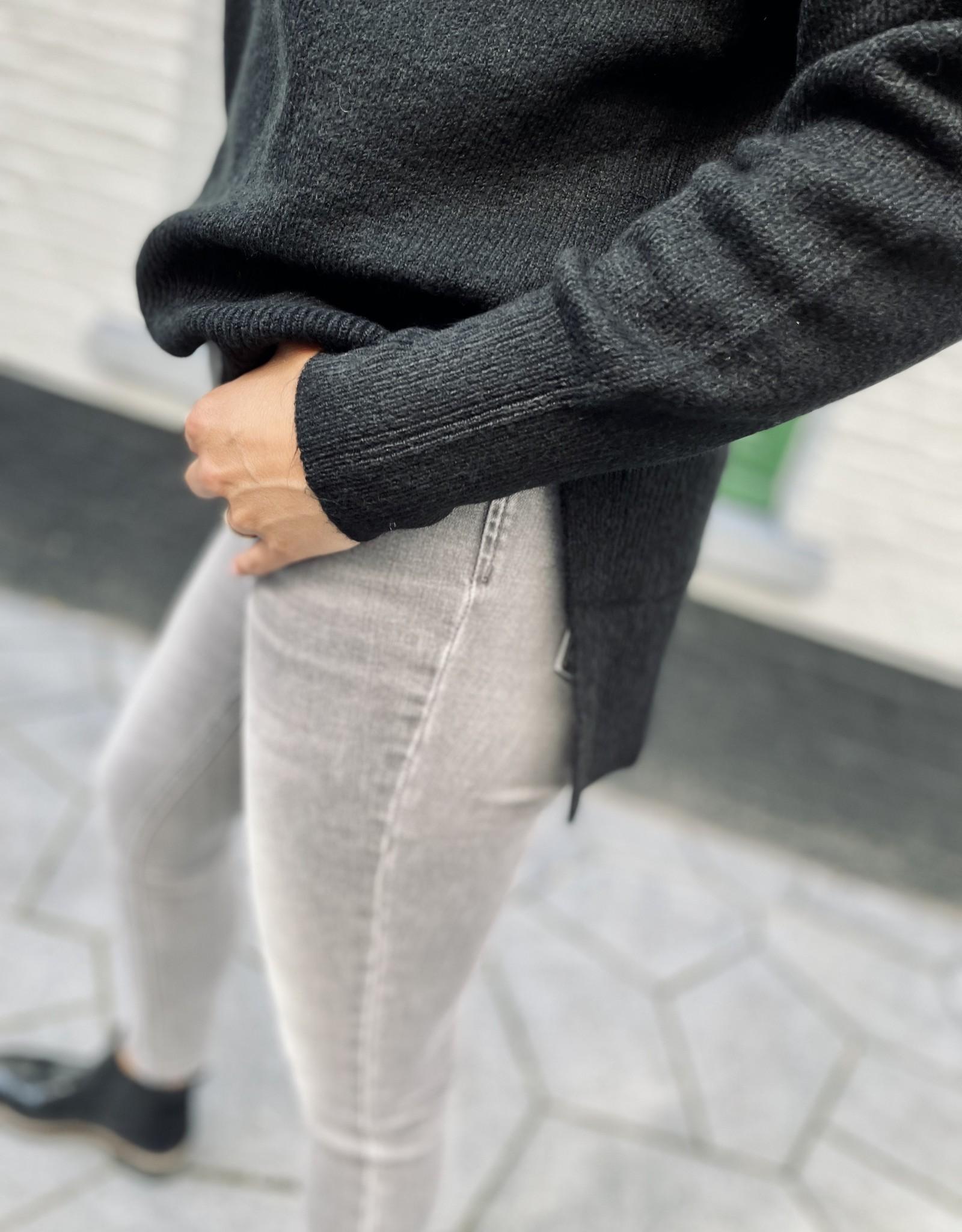 Esqualo F21.07524 Sweater