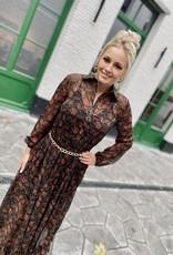 rinascimento CFC0106027003 An Dress Nero