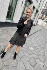 LAB 91737 Jacket Anastasia Black