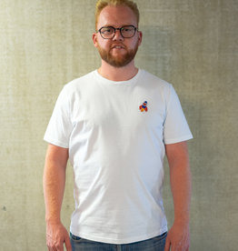 Rocket-Family Rocket- Family Shirt Wit