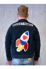 Rocket-Family Rocket- Family Spijkerjas