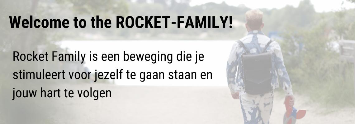 ROCKET FAMILY MAIN PAGE