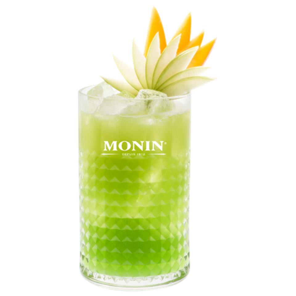 Lemongrass Apple Lemonade