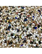 Liga Beach Clean Rectangle Placemat Set