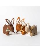Corinne Lapierre Three Little Bunnies Felt Kit