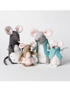 Corinne Lapierre Mouse Family Felt Kit