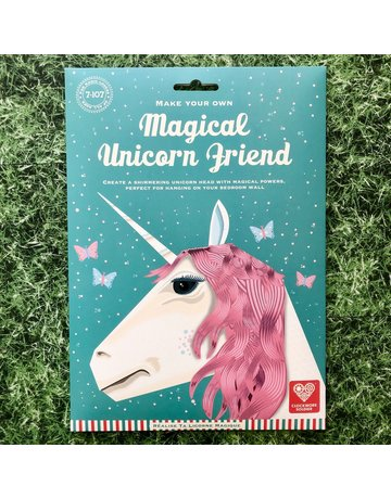 Clockwork Soldier Make Your Own Magical Unicorn Friend