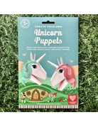 Clockwork Soldier Create Your Own Unicorn Puppets