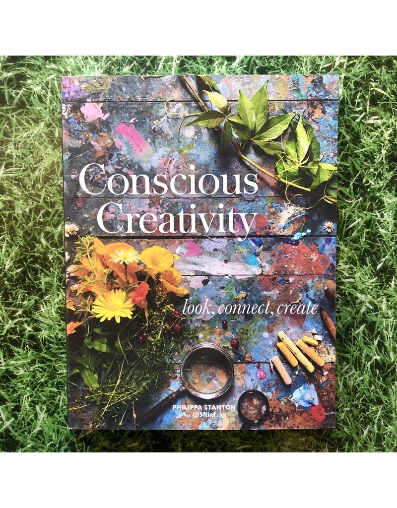 Bookspeed Conscious Creativity