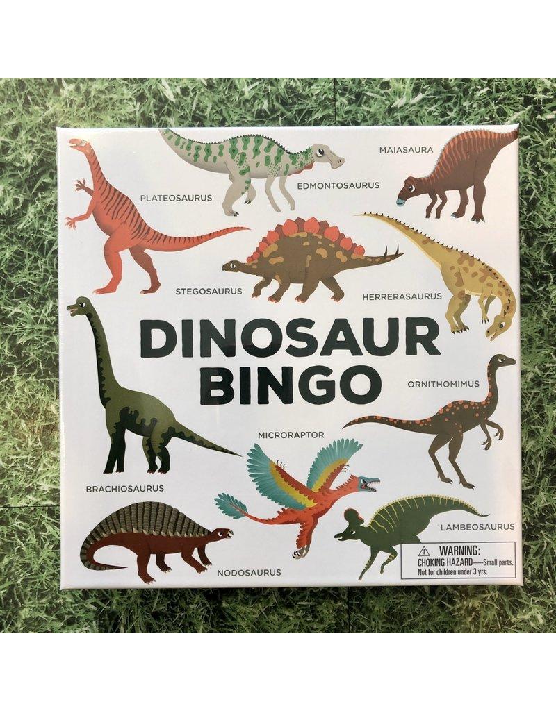 Laurence King Dinosaur Bingo