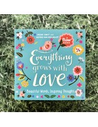 Bookspeed Everything Grows With Love By Flow