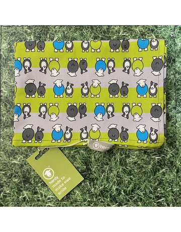 Herdy Herdy Sheppy Tea Towel