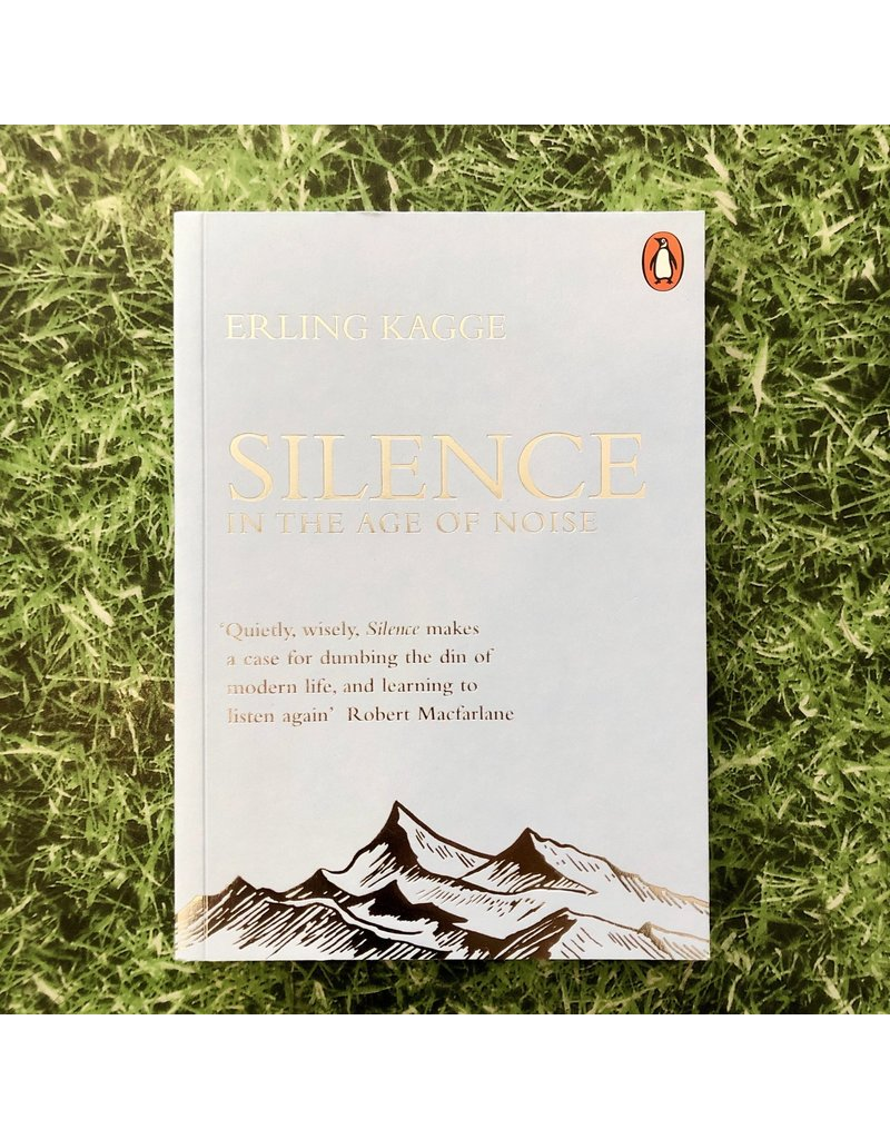 Bookspeed Silence In The Age Of Noise
