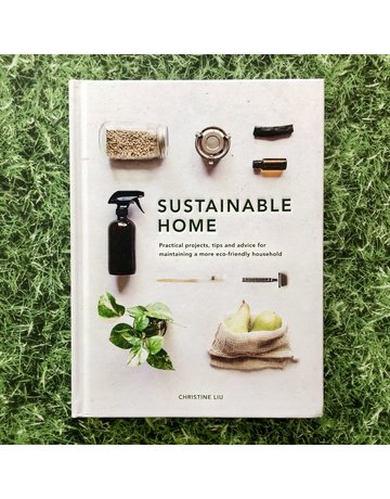 Bookspeed Sustainable Home